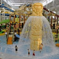 Getting Pumped About Our Trip to Kalahari Resort in Wisconsin Dells