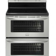 Frigidaire Gallery Range with Symmetry Double Ovens: Test Drive Starts Tomorrow #FrigidaireMoms