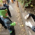 Wordless Wednesday – Boo at the Zoo