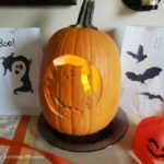 Target DIY Fun Halloween Decorations #Spooktacular