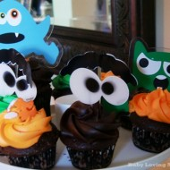 Celebrate Halloween with Wilton {Review & Giveaway} CLOSED