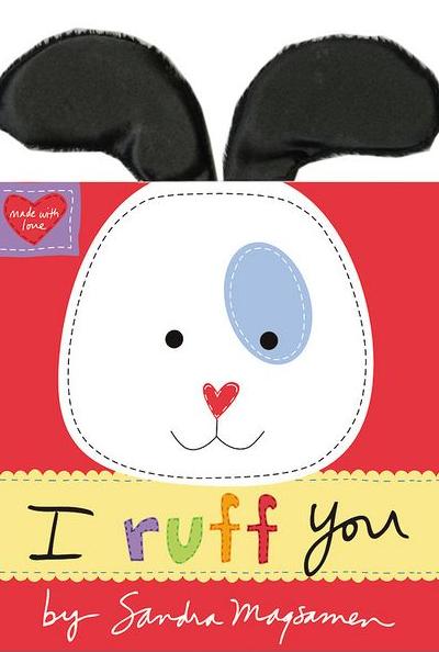 Sandra Magsamen Children's Board Books {Bump to Baby Giveaway} CLOSED