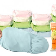 True Womb Swaddler Mimics the Womb {Bump to Baby Giveaway} CLOSED