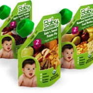 Baby Gourmet Organic Baby Food {Review and Giveaway} CLOSED