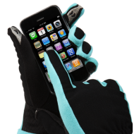 Isontoner smarTouch Gloves {Holiday Gift Guide} + Giveaway