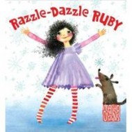 Razzle Dazzle Ruby Book {Holiday Gift Guide} + $25 Visa GC Giveaway CLOSED