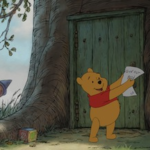 WINNIE THE POOH Became Available on Blu-ray & DVD 10/25! {Review}