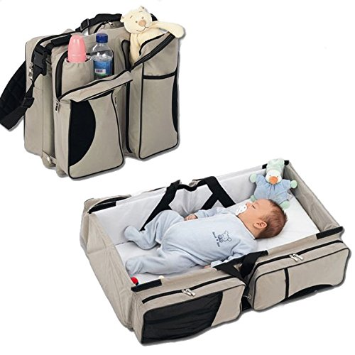 Boxum Travel Bassinet