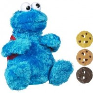Sesame Street Count and Crunch Cookie Monster  {Holiday Gift Guide}