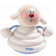 HABA Rattle Toys for Baby at Maukilo {Holiday Gift Guide} + Giveaway CLOSED