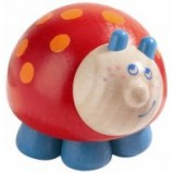 hABA wooden rattle