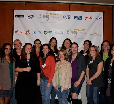 Kraft Foods BlogEats Conference 2011 {Giveaway} CLOSED