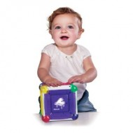 Munchkin Mozart Magic Cube {Holiday Gift Guide} + Giveaway CLOSED