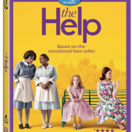 The Help on Blu Ray and DVD Review {Holiday Gift Guide}