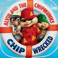 Alvin and the Chipmunks: Chipwrecked {Giveaway} CLOSED
