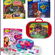 Crayola Innovative Holiday Gifts {Holiday Gift Guide} + Giveaway CLOSED