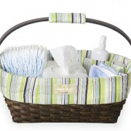 Get Organized with the SaraBear® Diaper Caddy by Munchkin {Review}