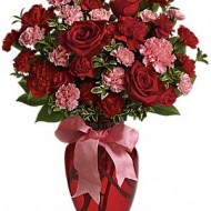 Valentine's Day Floral Arrangements from Teleflora – It Isn't Too Late!