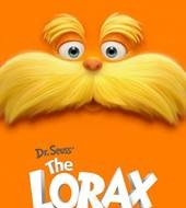 Dr. Seuss' The Lorax Hits Theaters March 2nd {Giveaway} CLOSED