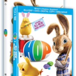Get Ready for Easter with HOP on Blu-ray/DVD {Review + Viewing Party}