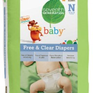 Seventh Generation Free & Clear Baby Products with Limited Edition The Lorax Prints {Giveaway} CLOSED