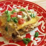 Beef Enchilada Bake Recipe