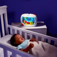 Comfort Your Baby with the Baby Einstein Sea Dreams Soother {Review and Giveaway} CLOSED