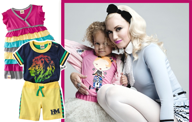 649839a88 Harajuku Mini Spring and Summer Collections by Gwen Stefani at ...