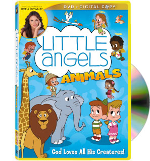 Little Angels Animals
