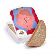Rudi's Organic Bakery Offers FREE Child Art Sandwich Box & Art Kit {Giveaway}