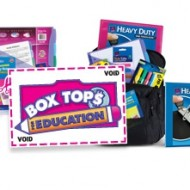 Avery Gives Back to Schools in 2012 {Giveaway} #GiveBacktoSchools CLOSED