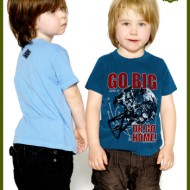 Hank Player Graphic Children's Tees {Review and Giveaway} CLOSED