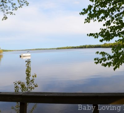 Ruttger's Bay Lake Lodge: Our Mother's Day Weekend Vacation Part 1