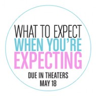 Get FREE Movie Tickets to What to Expect When You're Expecting from Carter's