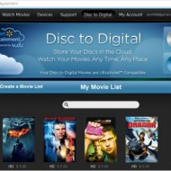 Walmart Disc to Digital with VUDU {Review and Giveaway} #CantLiveWithout CLOSED