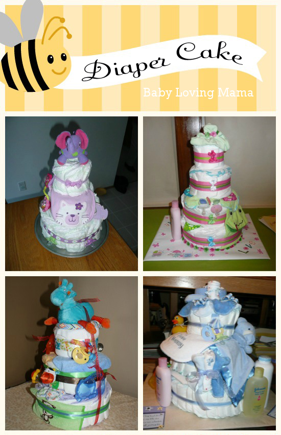 craft ideas for a baby shower baby shower gift cake craft tutorial 7546