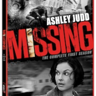 ABC's Missing: The Complete First Season {Review and Giveaway} CLOSED