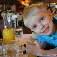 Ruttger's Bay Lake Lodge: Our Mother's Day Weekend Vacation Part 2