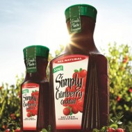 Let Your Great Taste Shine with Simply Cranberry Cocktail {Giveaway} #simplycran CLOSED