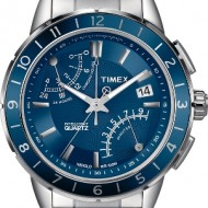 Just in Time for Father's Day: TIMEX Intelligent Quartz Collection {Giveaway} CLOSEd