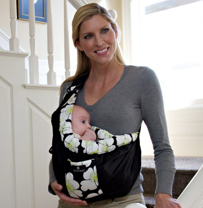 33ced96eb2b Balboa Baby Fashionable Adjustable Slings  Review   Giveaway  CLOSED