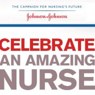 My Near Death Experience and the Johnson & Johnson Amazing Nurses Contest