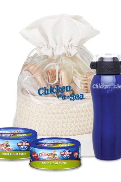 Chicken of the Sea's 60s and Sensational Contest {Giveaway} CLOSED