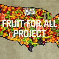 Buying is Giving with the Nestle Juicy Juice Fruit for All Project {Giveaway} CLOSED