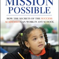 Mission Possible: The Secrets of Success Academies Book {Giveaway} CLOSED