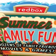 Redbox Summer Family Fun: Most Inspiring Fairytale Character