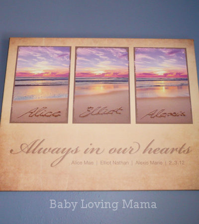 Capture Memories with My Publisher {Review}