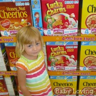 Walmart Offers Bonus Box Tops for Education {Giveaway} CLOSED
