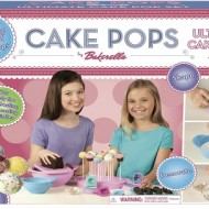 Cake Pops By Bakerella Ultimate Cake Pop Set {Review and Giveaway} CLOSED