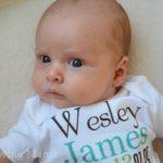 Preserving My Most Cherished Baby Clothing #dreftlaundry